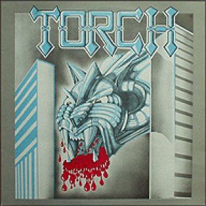 Torch - Fireraiser cover art