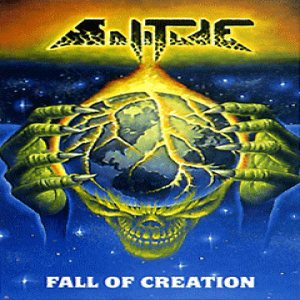 Solitude - Fall of Creation cover art