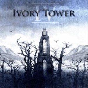 Ivory Tower - IV cover art