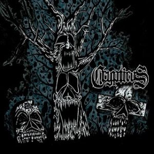 Crypticus - The Rites of Infestation cover art