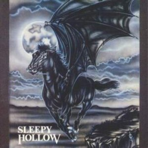 Sleepy Hollow - Sleepy Hollow cover art