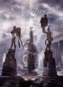 Nightwish - End of and Era cover art