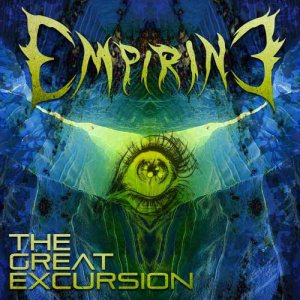Empirine - The Great Excursion cover art