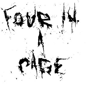 Four in a Cage - Demo 07 cover art