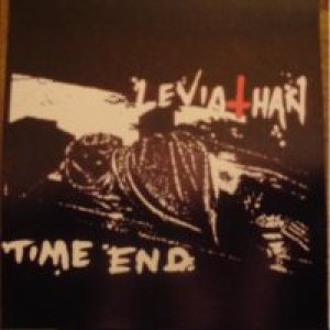 Leviathan - Time End cover art