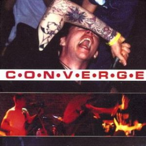 Converge - Halo in a Haystack cover art