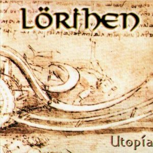 Lörihen - Utopía cover art