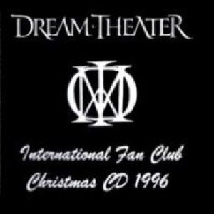Dream Theater - Fan Club Christmas CD 1996 cover art