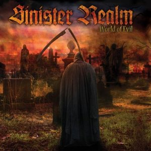 Sinister Realm - World of Evil cover art