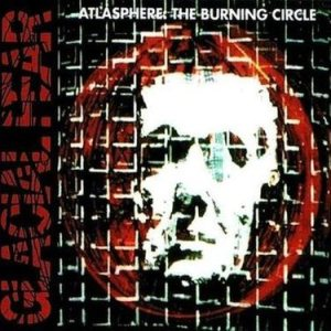 Glacial Fear - Atlasphere: the Burning Circle cover art