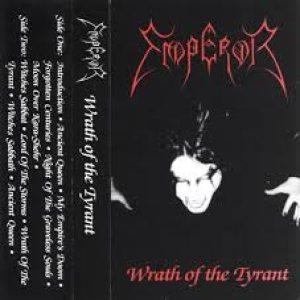 Emperor - Wrath of the Tyrant cover art
