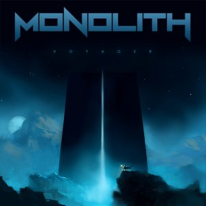 Monolith - Voyager cover art