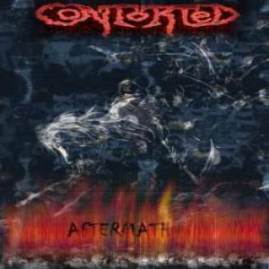 Contorted - Aftermath cover art