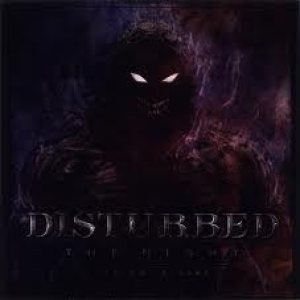 Disturbed - The Night cover art