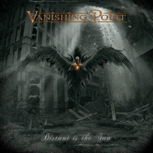 Vanishing Point - Distant Is the Sun cover art