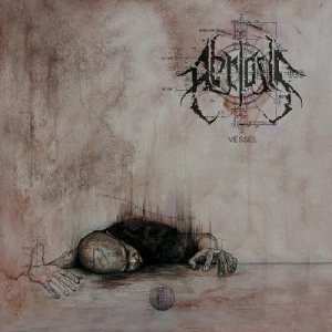 Abriosis - Vessel cover art