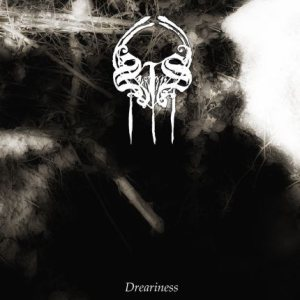 Dreariness - Dreariness cover art