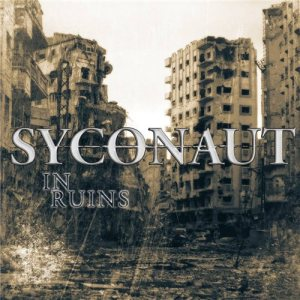 Syconaut - In Ruins cover art