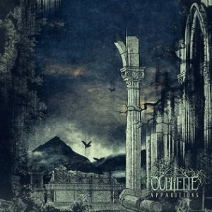 Oubliette - Apparitions cover art