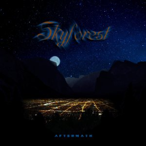 Skyforest - Aftermath cover art