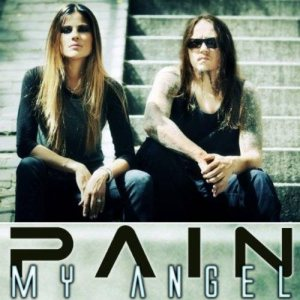 Pain - My Angel cover art