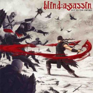 Blind Assassin - Put to the Sword cover art