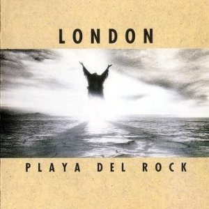 London - Playa del Rock cover art