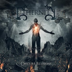 Ethernity - Obscure Illusions cover art