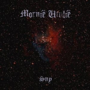 Mornië Utúlië - Sny cover art