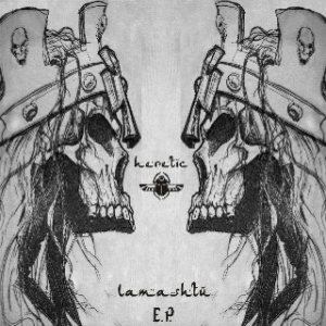 Heretic - Lamashtu cover art