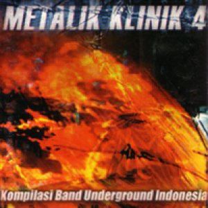 Jumbo Jet - Metalik Klinik 4 cover art