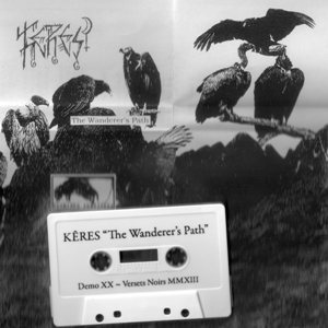 Kêres - The Wanderer's Path - Demo XX cover art