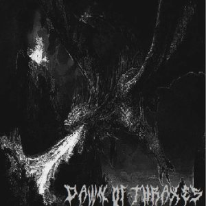 Dawn of Thraxes - I - Gathering cover art
