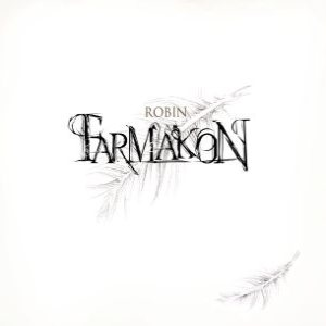 Farmakon - Robin cover art