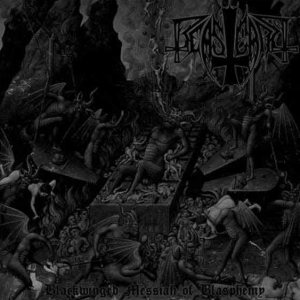 Beastcraft / Urgehal - Satanisk Norsk Black Metal cover art