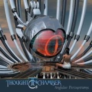 Thought Chamber - Angular Perceptions cover art