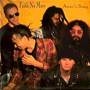 Faith No More - Anne's Song cover art