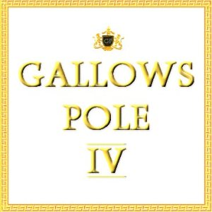 Gallows Pole - IV cover art