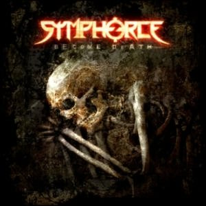 Symphorce - Become Death cover art