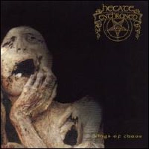 Hecate Enthroned - Kings of Chaos cover art
