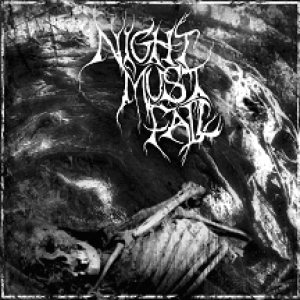 Night Must Fall - Night Must Fall / Funeral of Mankind cover art