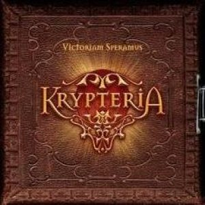 Krypteria - Victoriam Speramus cover art