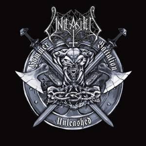 Unleashed - Hammer Battalion cover art