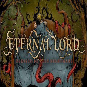 Eternal Lord - Blessed Be This Nightmare cover art