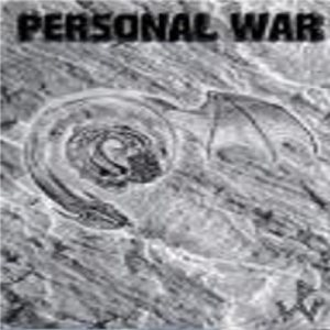 Perzonal War - Demo '96 cover art