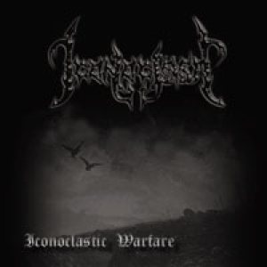 Iconoclasm - Iconoclastic Warfare cover art