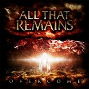 All That Remains - Overcome cover art