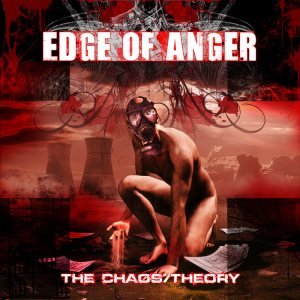 Edge of Anger - The Chaos Theory cover art