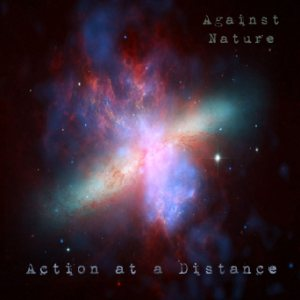 Against Nature - Action at a Distance cover art