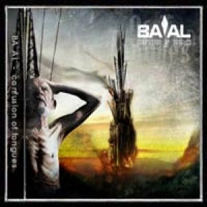Baal - Confusion of Tongues cover art